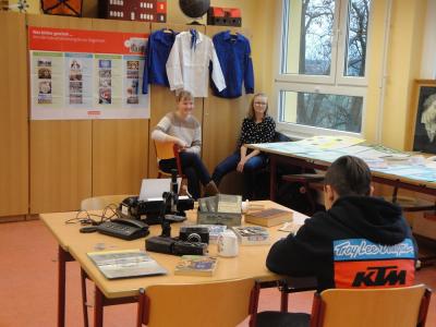 Oberschule Falkenberg